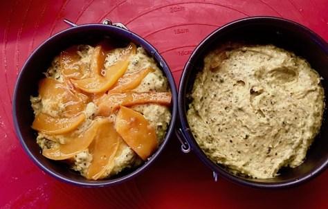 Quittenkuchen mit Kuerbiskernen und Vanille IMG_5758 2