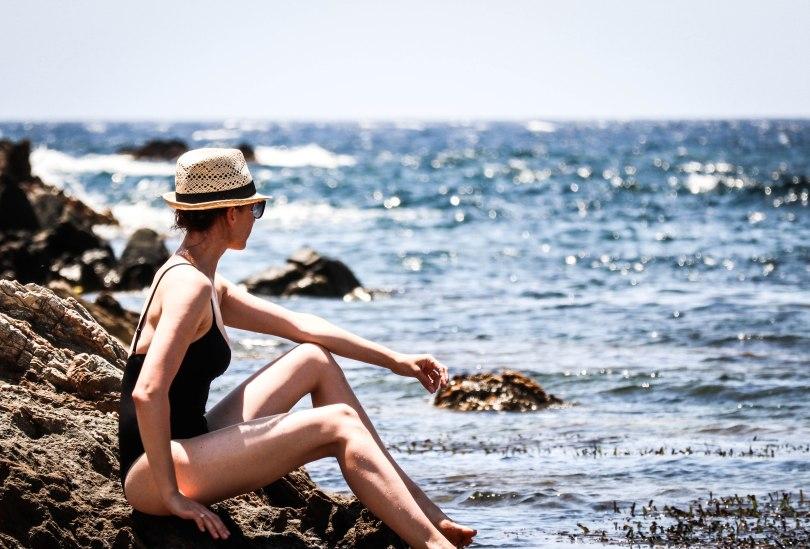 Malfaltano Beach Strand Sardinien Sardinia