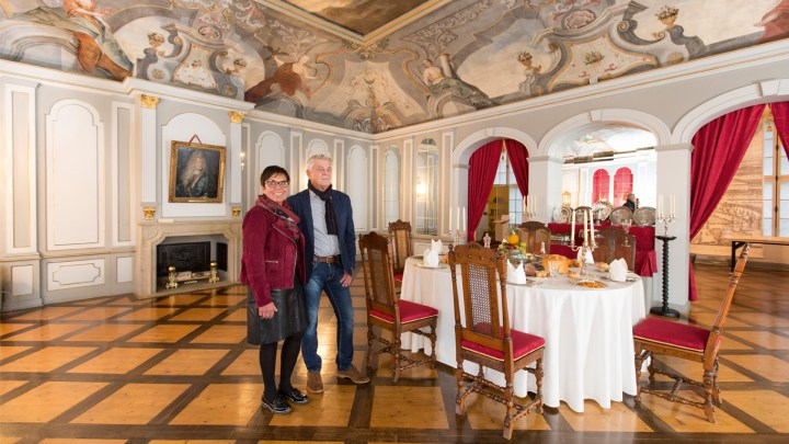 Museum im Schloss Wolfenbüttel