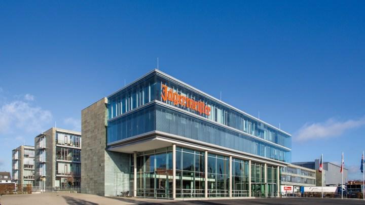 Jägermeister Hauptquartier