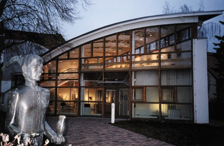 Museum Schöppenstedt