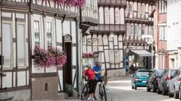 Altstadt Hornburg