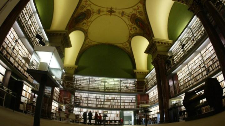 Herzog August Bibliothek