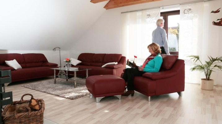 Wiesbaum Wohnzimmer