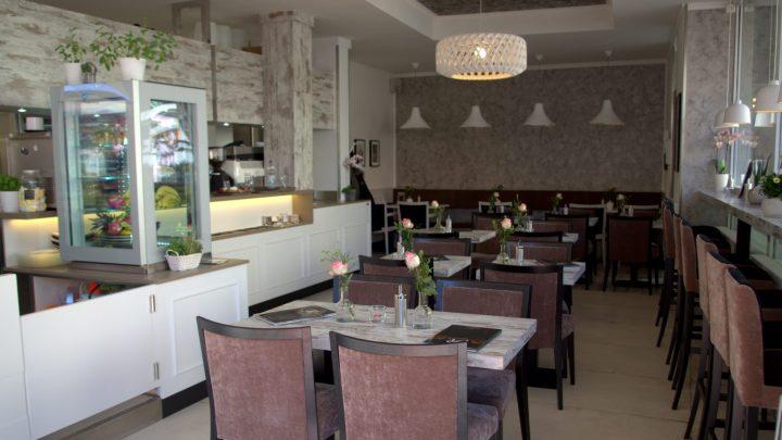 Eiscafé Roma Wolfenbüttel / © Elisabeth Fischer, Stadt Wolfenbüttel