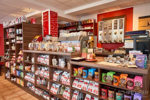 Treccino Rösterei und Cafébar