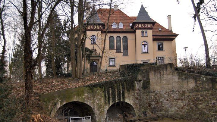 Villa Seeliger