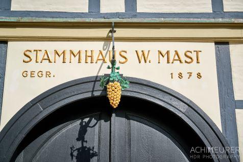 Jägermeister-Stammhaus