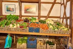 Die Gemüsescheune in Wolfenbüttel