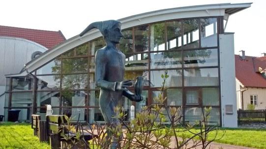 Till Eulenspiegel und sein Museum
