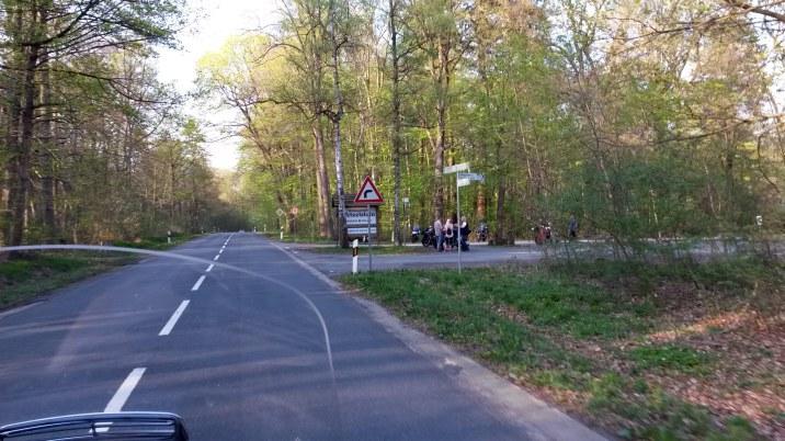 Motorradtreff am Tetzelstein