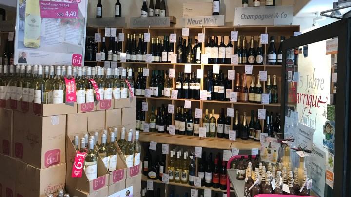 Egal welcher Geschmack, egal welche Region: Bei Barrique Wolfenbüttel findet man alles in Sachen Wein.