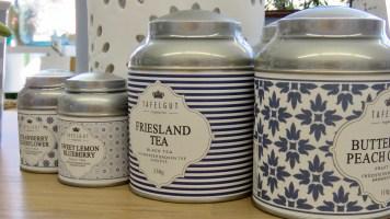 Nordische Teekultur in Wolfenbüttel...