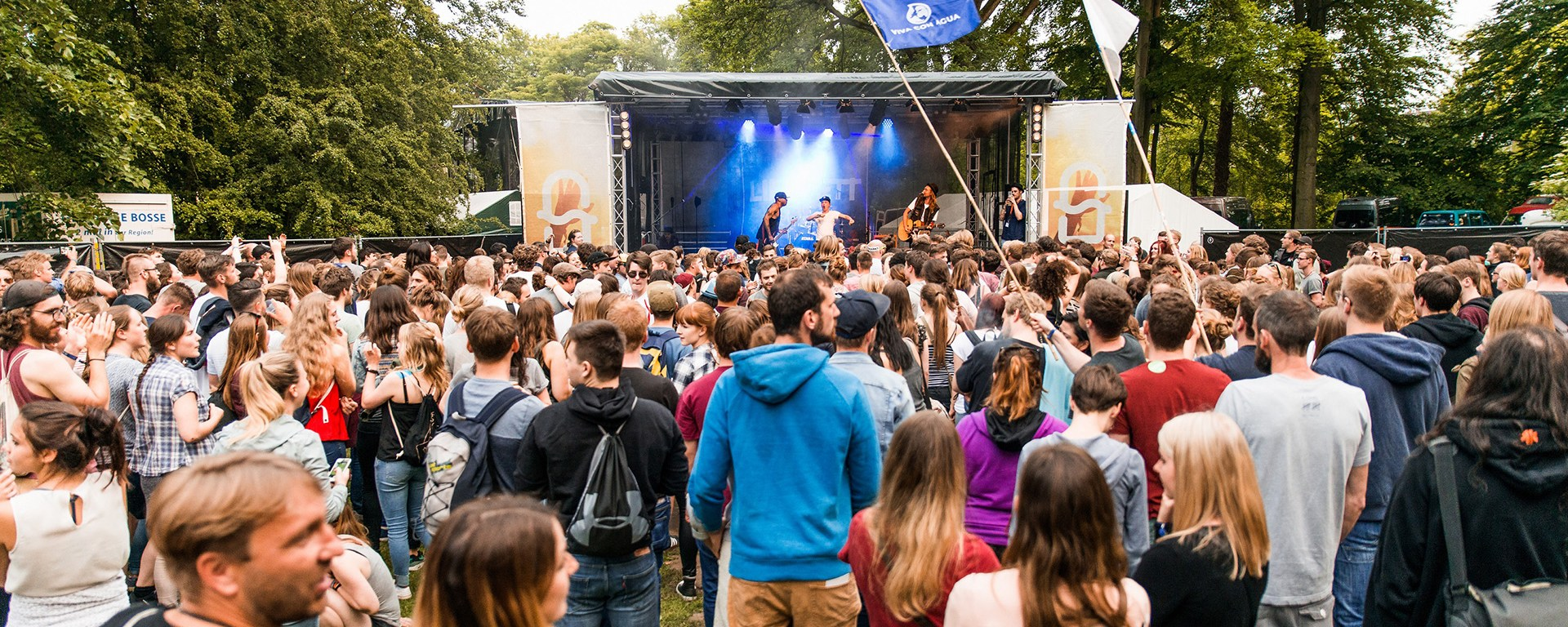 Summertime Festival