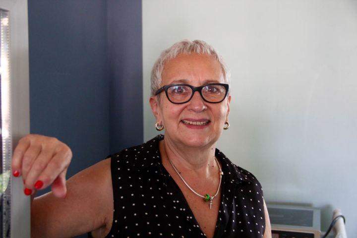 Christine Borkowski