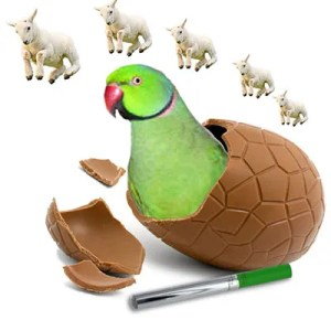 Percy's Easter Horoscope e-cigarette news