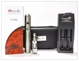 Apollo E-Cigarettes - One of the Best for a Wide Range of Quality ECigs, Vaporizers and Tanks VTube