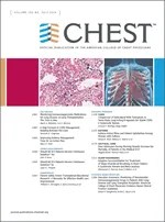 Chest Medical Journal - EcigaretteNews.net