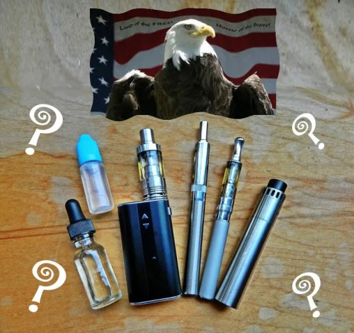 ecigarettes safer after FDA regulations