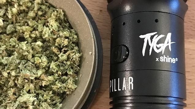 Dry Herb Marijuana Vaporizers