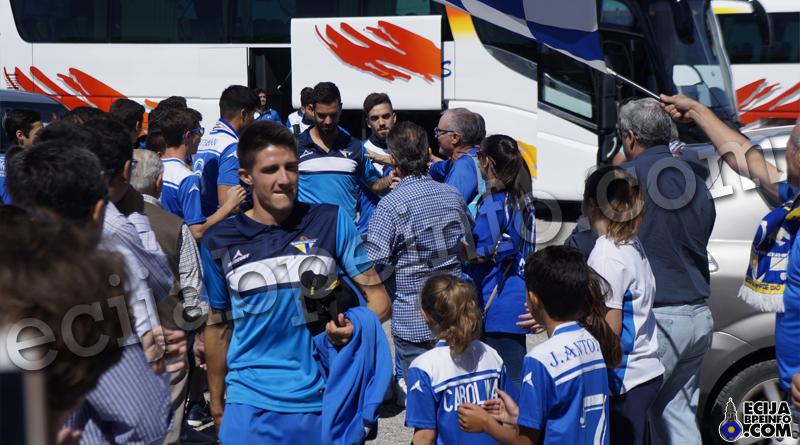 La plantilla no pernoctará para viajar a Murcia