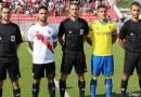 Pérez Muley, árbitro para el Écija – Extremadura