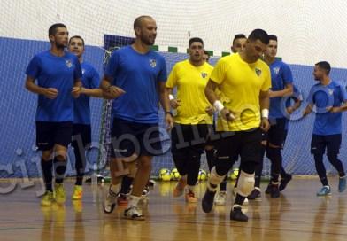 El Écija Futsal mira por su gente