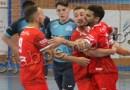 El Nevaluz Écija Futsal busca seguir haciendo historia