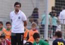 Gomis, nuevo entrenador del Nevaluz Écija UD Femenino