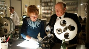 Hitchcock, una película esperada