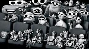 Pixar apuesta por salir de la pantalla