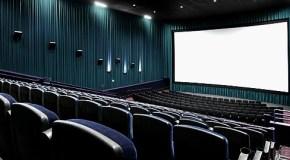 Los artistas del cine