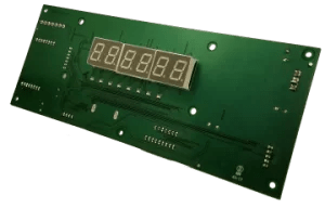 Balança CS5530 painel ECK Eletrônica