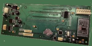 Desenvolvimento Projeto Balança CS5530 pcb ECK Eletrônica