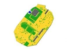 TAG Bluetooth 3D