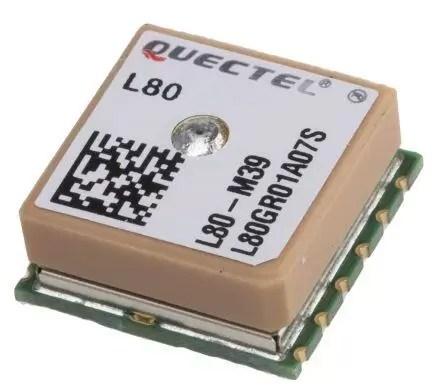 L80 GPS Quectel