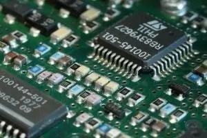 PCB PProjeto