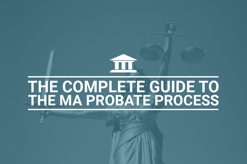 Probate Guide Massachusetts