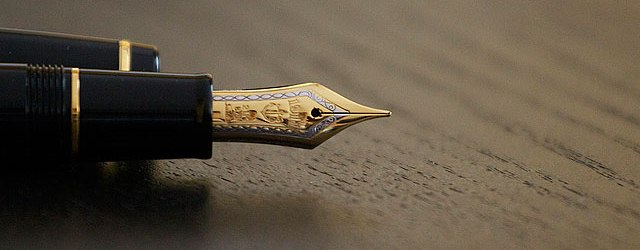 Füllfeder, Quelle: semihundido / flickr.com