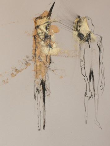 No. 8. Ivan de Monbrison. The Eckleburg Gallery.