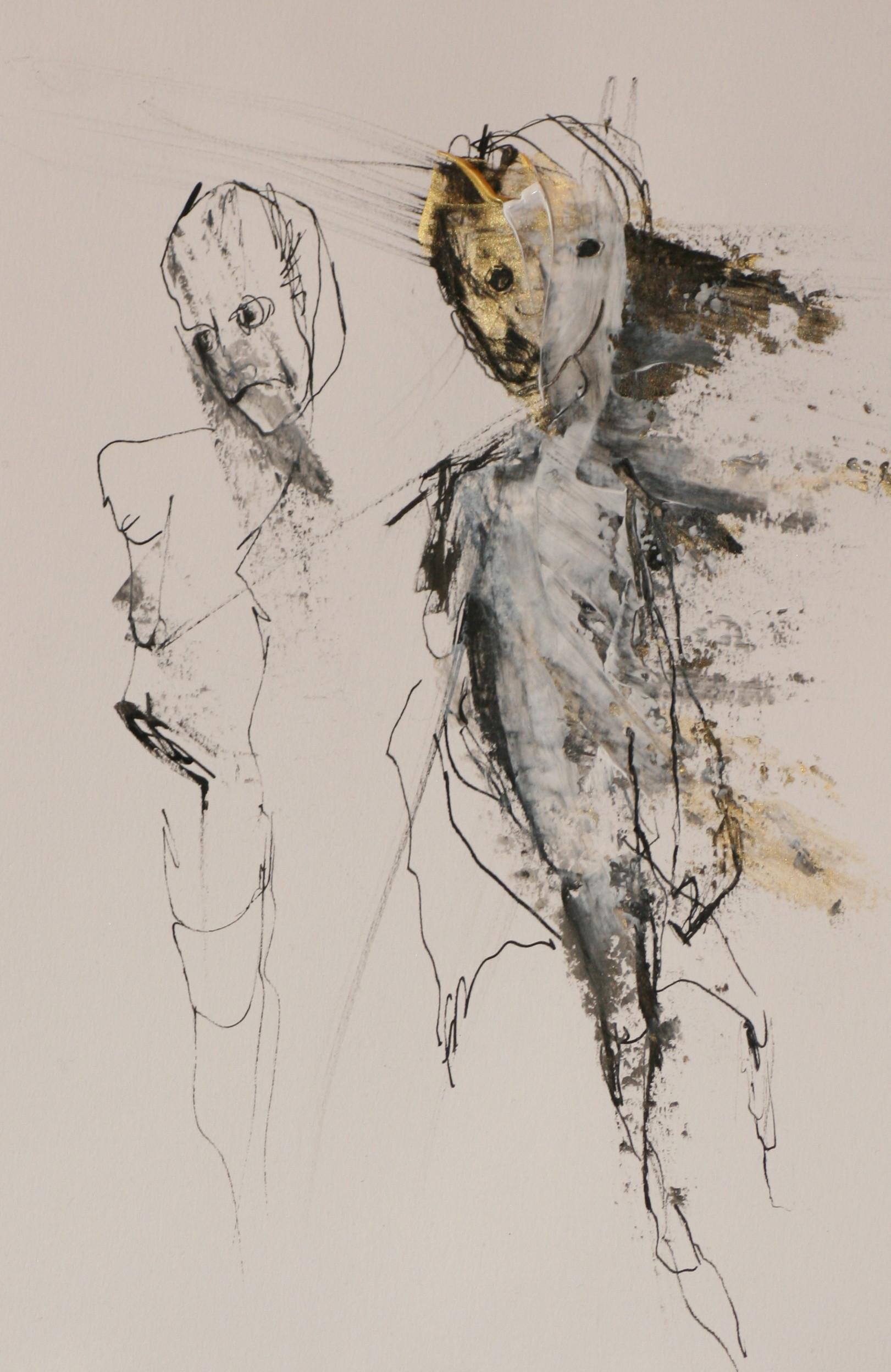 No. 4. Ivan de Monbrison. The Eckleburg Gallery.