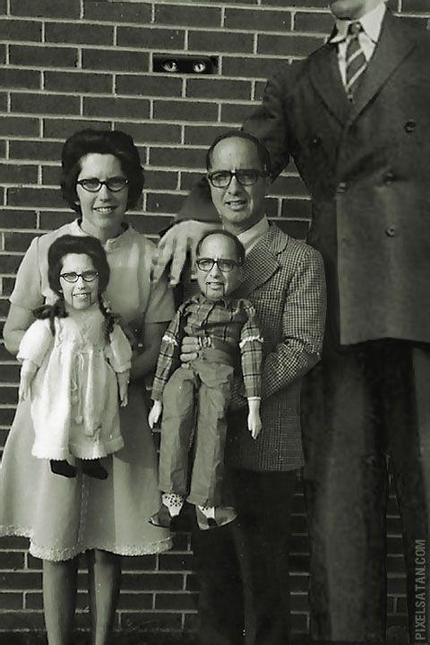 The Dummies
