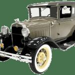 1928 1931 Ford Model A Auto Parts Accessories Eckler S Automotive Parts