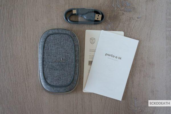 Moshi Porto Q 5K unboxing-4-min