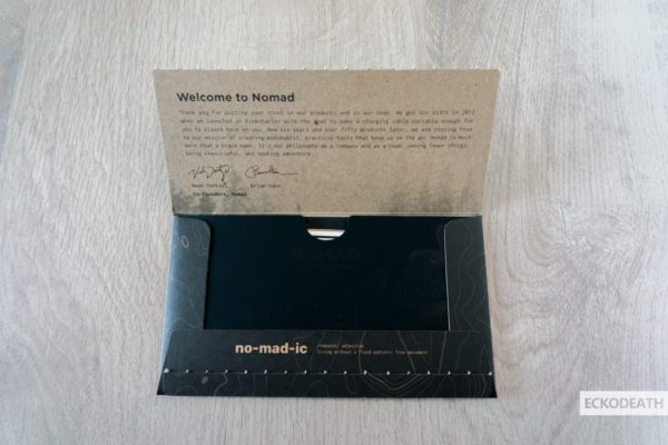 Nomad - Base Station Apple Watch Edition unboxing-5-min