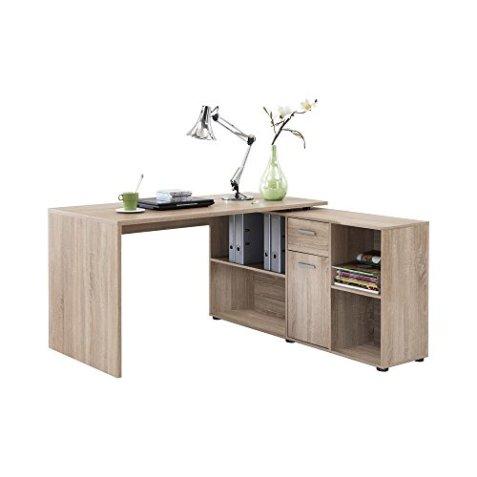 Mehr Stil Und Ordnung Mit Dem Fmd Möbel 353 001 Winkelkombination