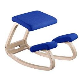 Varier Furniture 101004 Variable balans Kniestuhl, blau -