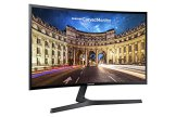 Samsung C27F396F 68,6 cm (27 Zoll) Monitor (VGA, HDMI, 4ms Reaktionszeit, 1920 x 1080 Pixel) schwarz - 1