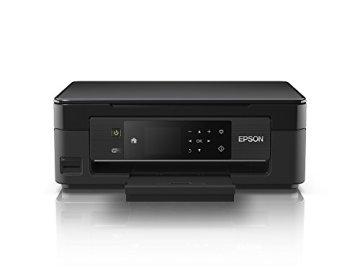Epson C11CF30403 Expression Home XP-442 3-in-1 Tintenstrahl-Multifunktionsgerät (Drucker, Scanner, Kopierer, WiFi, Duplex, Einzelpatronen) schwarz - 7