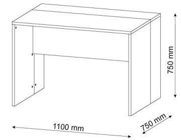 mutatio Gaming Tisch - Erweiterbar - genügend Platz für Zwei Arbeitsplätze - Ecke - Winkelkombination - Eckschreibtisch, Schreibtisch - Sonoma-Eiche ca.: B 185/185 x H 75,5 x T 75 cm - 4
